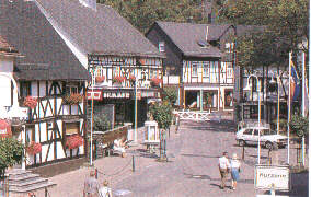 Kurzone van Bad Marienberg