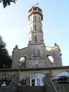 Wilhelminatoren te Valkenburg