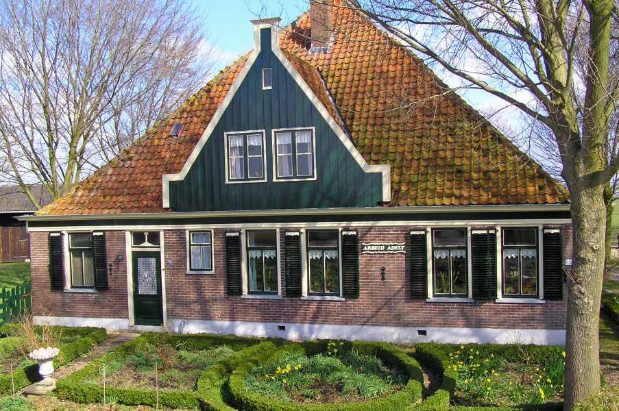 Amsterdam-Hoorn 2008  Hobrede