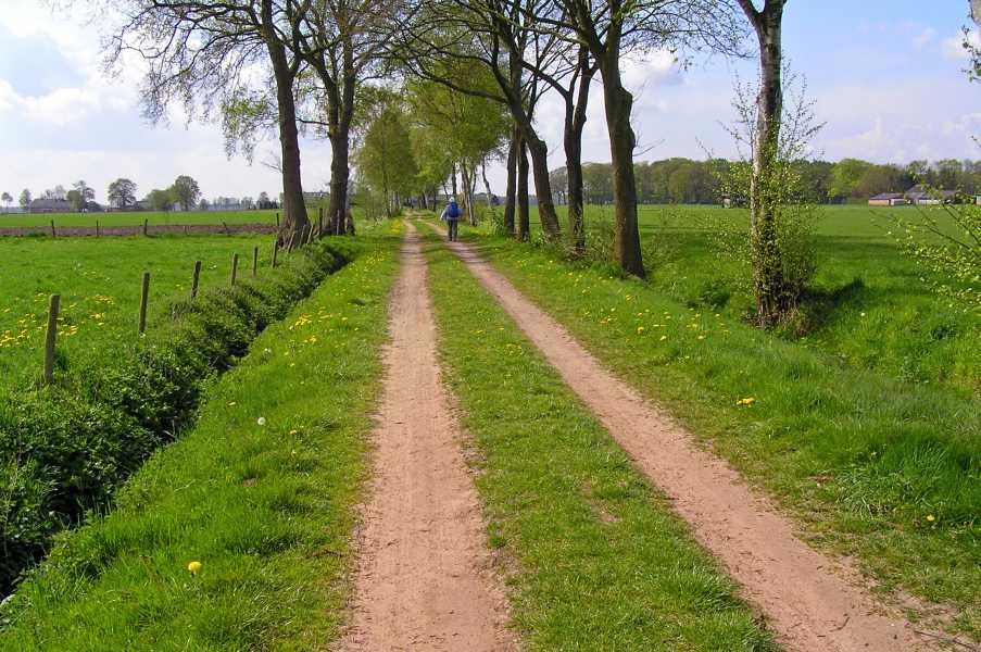 Marskramerpad 1  Zunasche Heide