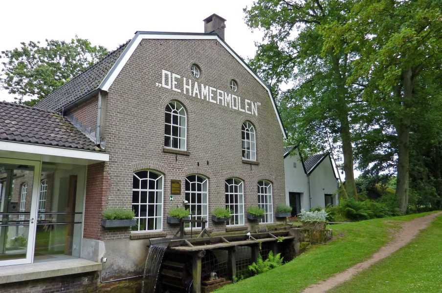 Apeldoornse vierdaagse