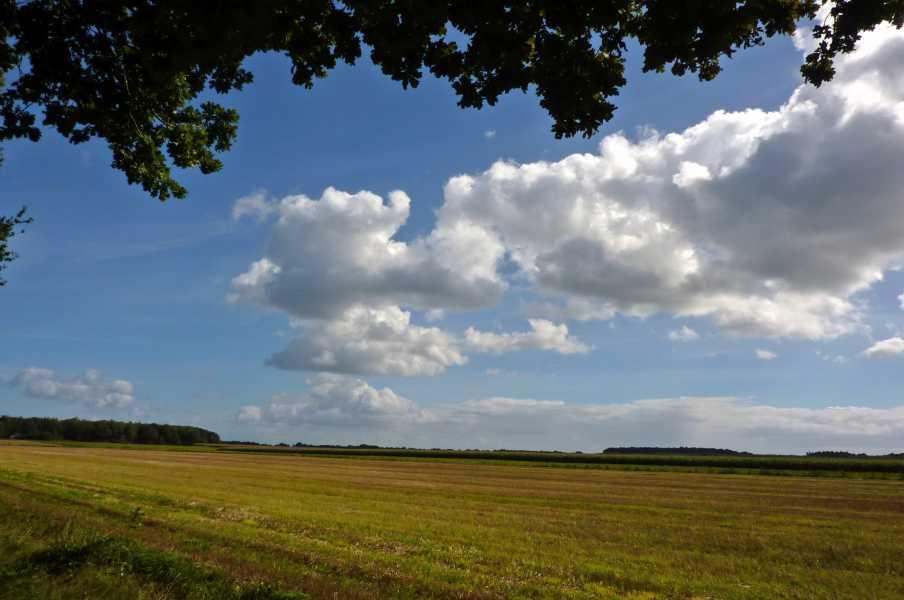 NS wandeling Hunzedal  Zuiderveld
