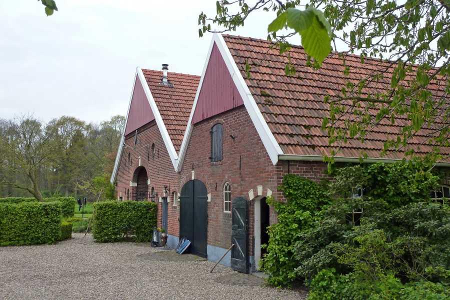 NS wandeling Bekendelle van Winterswijk naar Aalten  langs de Drenthelweg