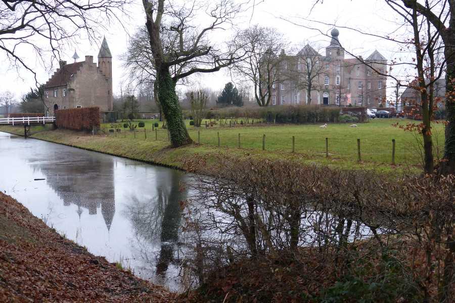 kasteel aarle rixtel