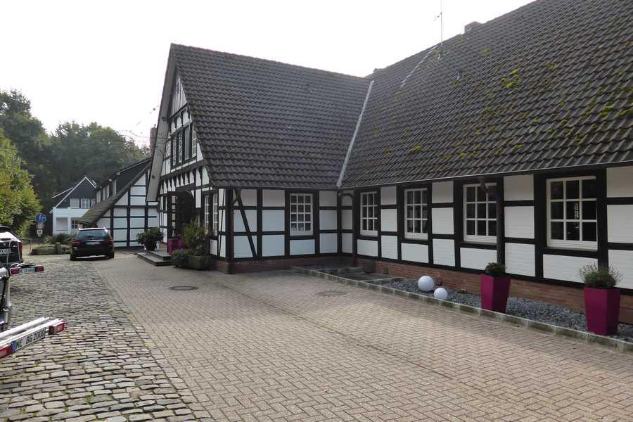 Hotel Niedersachsischer Hof Gildehaus