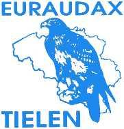 stikker Euraudax Tielen