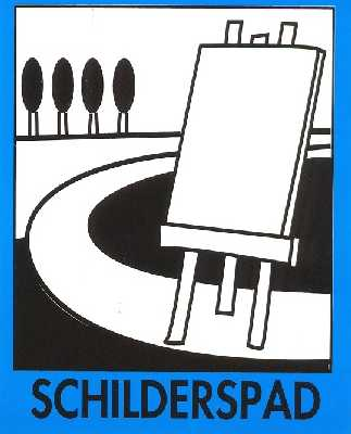 Schilderspad 2006