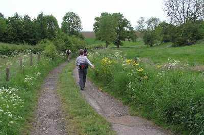 Met de Ronde van Zuid-Limburg 2007