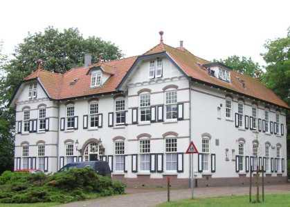 Met de Drentsch-Friese Wold Wandelvierdaagse (Diever) 2006; Haags Buitencentrum voor Natuur en Milieueducatie Koningin Wilhelminalaan 24, 8384 GH Wilhelminaoord Telefoon  : 0521 - 381267