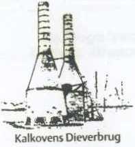 Kalkovens te Dieverbrug tijdens de Drents Friese Wold Wandelvierdaagse 2003