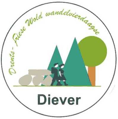 Drents Friese Wold Wandelvierdaagse