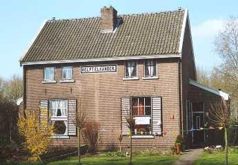 Veenhuizen - Huize Helpt Elkander