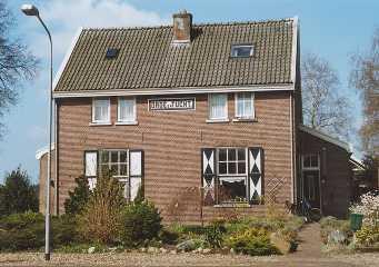 Veenhuizen - Huize Orde en Tucht