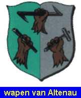 wapen van Altenau
