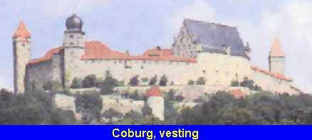 Coburg vesting