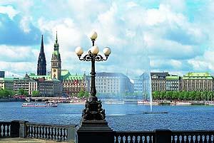 Hamburg omgeving jeugdherberg