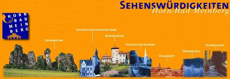 Horn Bad Meindberg