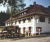 Kaltenbronn Hotel Sarbacher