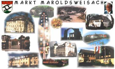 Maroldsweisach