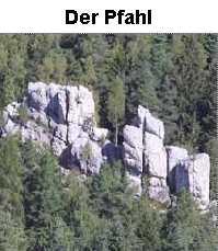 Prackenbach - Der Pahl