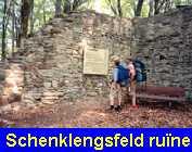 ruine Schenklengsfeld