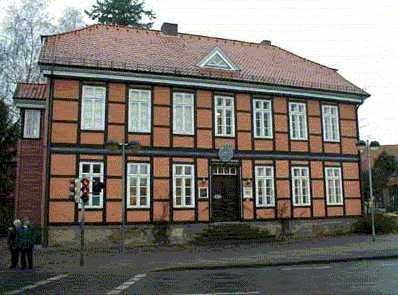 museum van Soltau