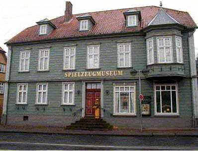 speelgoedmuseum van Soltau