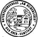 Naturfreundehaus Am Heidenacker, overnachtingsadres in Ober-Ramstadt