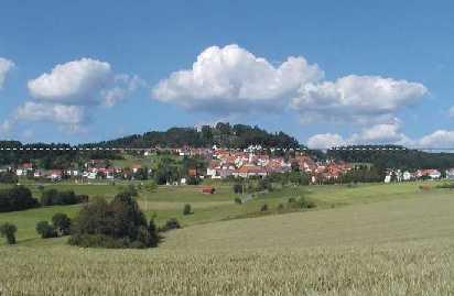 Tannesberg