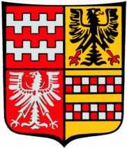 Dit is het wapen van Bad Bodendorf.