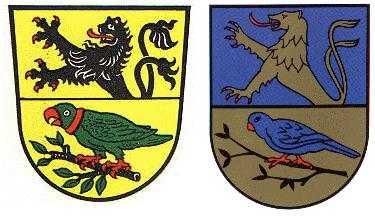 Dit is het wapen van Geilenkirchen. Dit wapen is te vinden op de lokatie www.ngw.nl