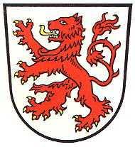 Dit is het wapen van Herzogenrath. Dit wapen is te vinden op de lokatie www.ngw.nl