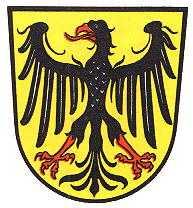 Dit is het wapen van Oberwesel. Dit wapen is te vinden op de lokatie www.ngw.nl