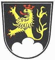 Dit is het wapen van Stromberg . Dit wapen is te vinden op de lokatie www.ngw.nl