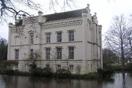 Hart van Nederland Euraudax 2-daagse vanuit Veenendaal