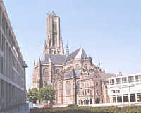 Grote of St Eusebiuskerk
