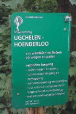 Boswachterij Ugchelen-Hoenderloo tijdens de Apeldoornse vierdaagse