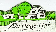 mini camping De  Hoge Hof