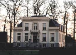 Huize Bonenburg