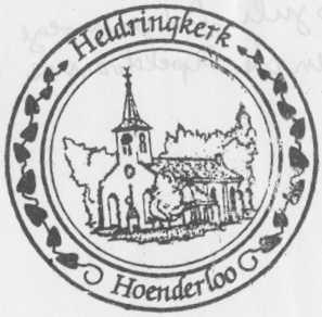 Hoenderloo - Heldringkerk