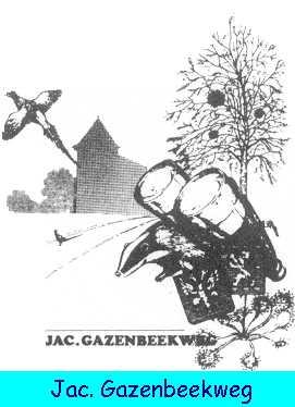 Jac. Gazenbeekweg