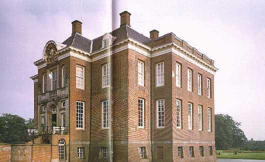 kasteel Middachten