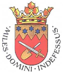 Dit is het wapen van Scheemda.  Dit wapen is te vinden op de lokatie www.ngw.nl/indexgb.htm   Deze site is mogelijk gemaakt door de Bank Nederlandse Gemeente te Den Haag