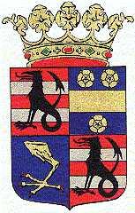 Dit is het wapen van Schlochteren. Dit wapen is te vinden op de lokatie www.ngw.nl