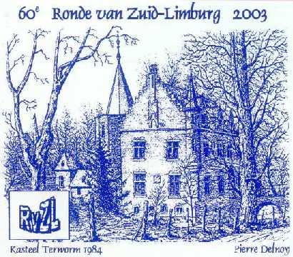 60 jaar Ronde van Zuid-Limburg