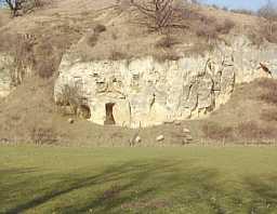 Bemelen natuurreservaat Bemelerberg