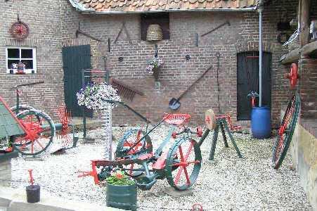 Heuvelland wandelvierdaagse 2006