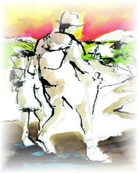 Heuvelland wandelvierdaagse