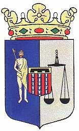 Dit is het wapen van Meerlo Wanssum. Dit wapen is te vinden  op de lokatie www.ngw.nl/indexgb.htm   Deze site is mogelijk gemaakt door de  Bank Nederlandse Gemeente te Den Haag