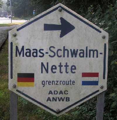 tijdens de NS-tweedaagse, de Meinweg